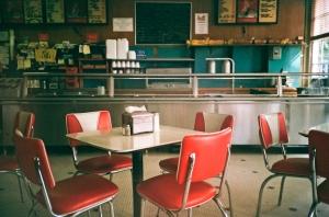 Commerce Restaurant, New Orleans