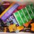 Stock Pile of 35mm Film