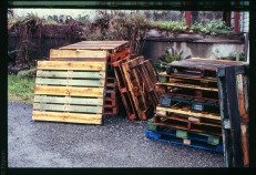 pallets in Charlotte
