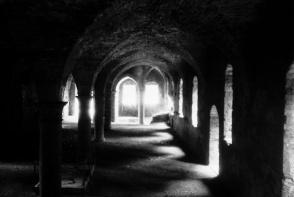 Abbey Mysteries