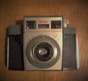 Kodak Auto Colorsnap 35