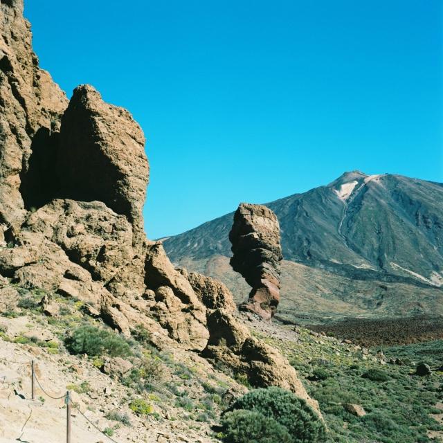 Tenerife Yashica-2
