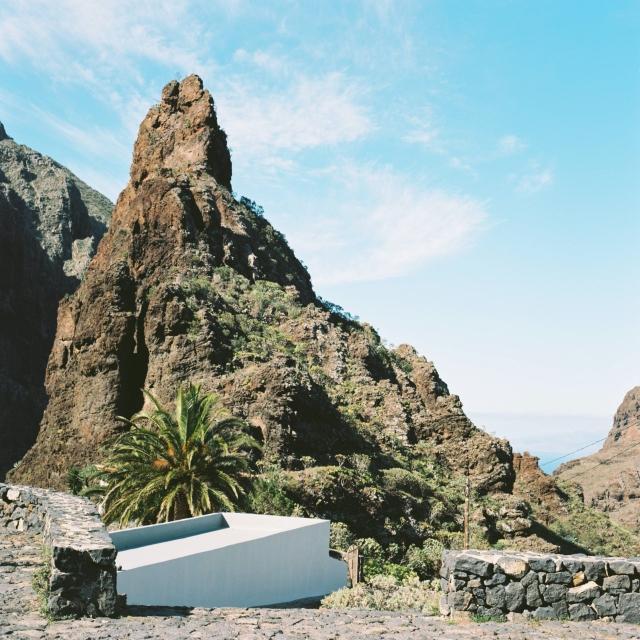 Tenerife Yashica-5
