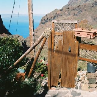 Tenerife Yashica-7