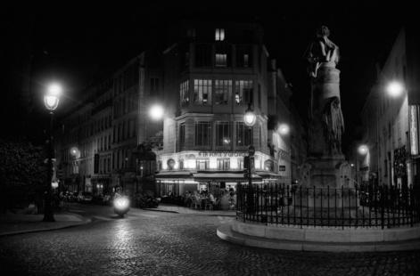 Place St. Victoire