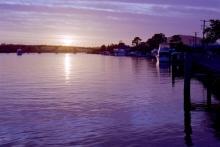 Myall River dawn