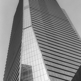 Architecture NYC