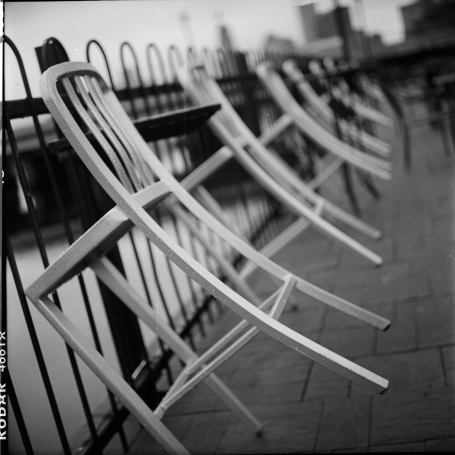 Chairs Askance 2