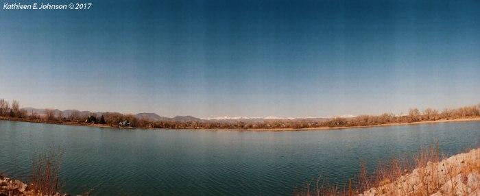 LakeWanekaColor