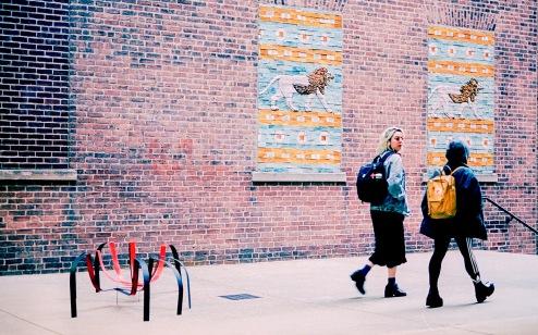 RISD Alley