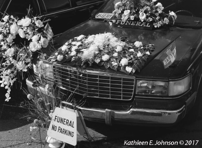 FuneralParking