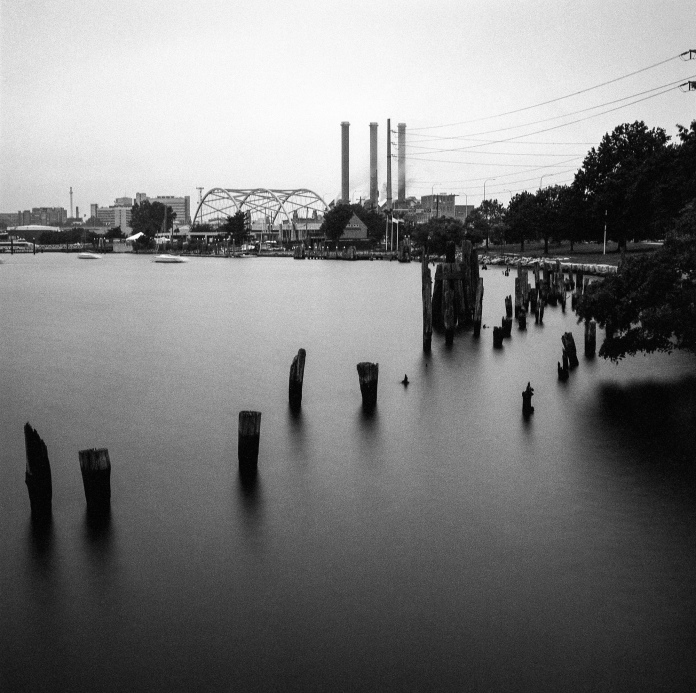 Lomography Earl Grey 100 / f16 /1 minute exposure /Big Stopper