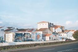 Grafitti Village